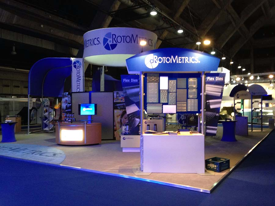Exhibition Stand Agency : Exhibition stand design and build agency uk